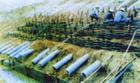 软式透水管,膨润土防水毯, 蓄排水板