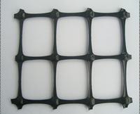 双向塑料土工格栅, 经编土工格栅,钢塑土工格栅