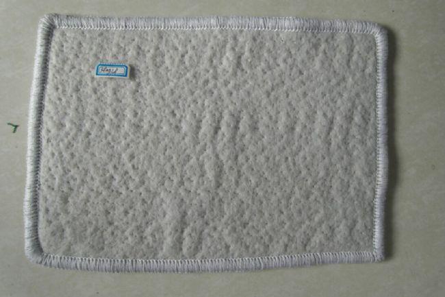 钠基膨润土防水毯, 膨润土防水毯
