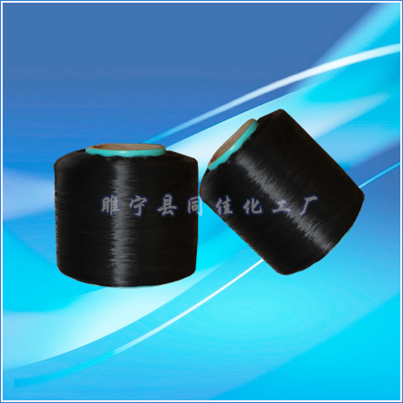 丙纶加捻丝(300D―5000D)