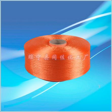 丙纶工业丝主要经营300D―5000D