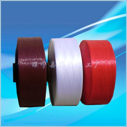 高强丙纶工业丝各种规格及颜色齐全