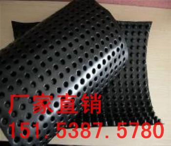 安庆地下车库排水板,安庆屋顶绿化滤水板