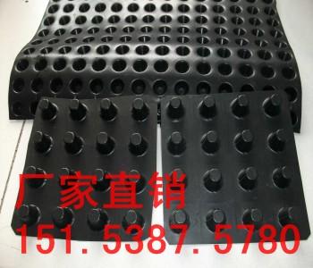 武汉地下车库排水板,武汉屋顶绿化滤水板