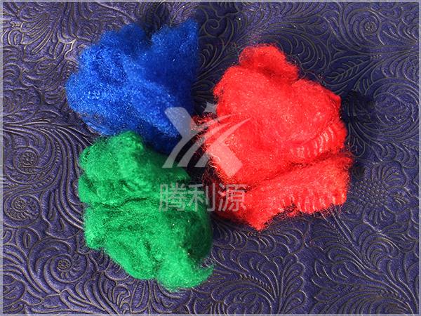 稳定品质的丙纶短纤维