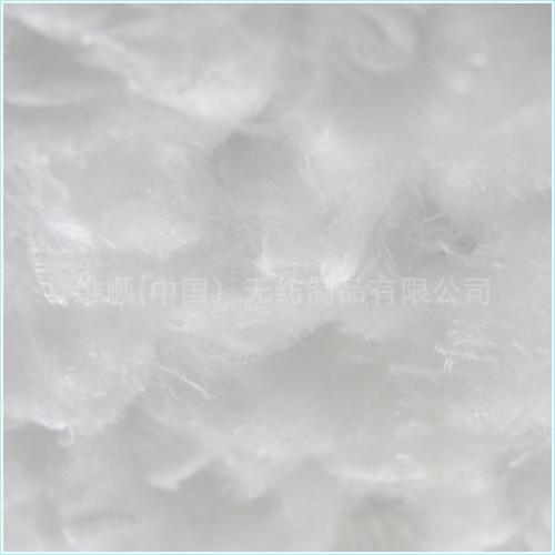 水刺用细旦丙纶耐久性亲水纤维