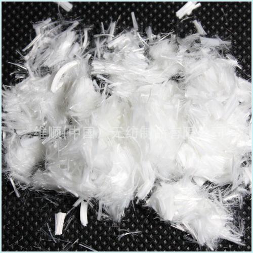 混凝土增强用粗旦丙纶纤维,聚丙烯纤维