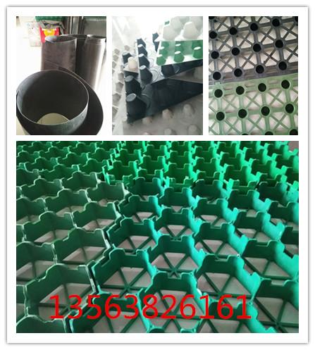 芜湖HDPE凹凸车库排水板常州地下室蓄排水板