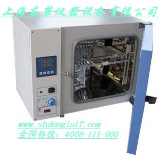 热空气消毒箱干烤灭菌器GRX-9023A