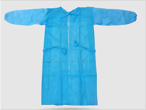 医用无纺布-手术衣