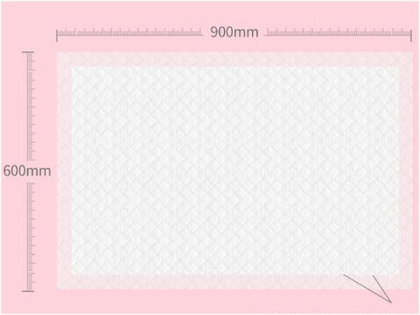 卫材用无纺布-一次性床垫