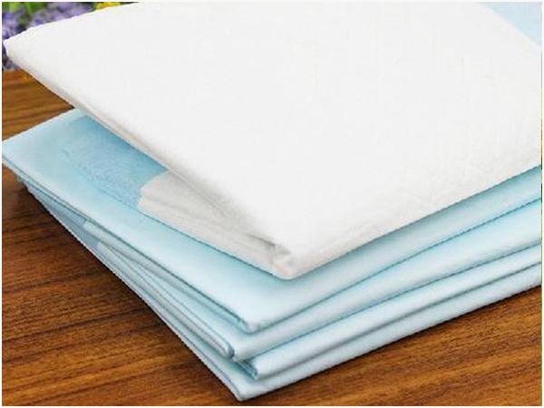 卫材用无纺布-尿垫