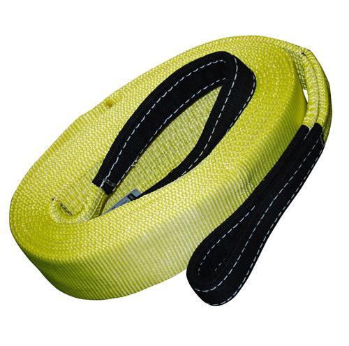扁平(双层)吊环吊装带,扁平环状吊装带