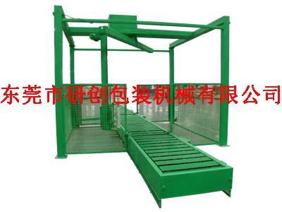供应摇臂式缠绕包装机y广东自动封箱机