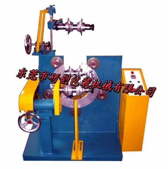 供应轮胎缠绕包装机j深圳行李裹包机