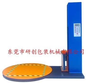 供应豪华型标准缠绕机p惠州气动打包机