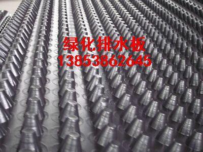 河南聚乙烯排水板(+++洛阳排水板特点