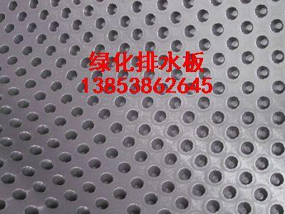 陕西蓄排水的排水板,卷材排水板