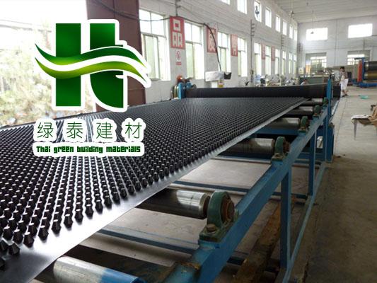 榆林排水板供应¥透水板厂家&阻根板哪里有