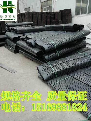 广东省惠州20高30高车库排水板厂家送货