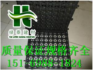 潍坊20高车库顶板排水板供应厂家