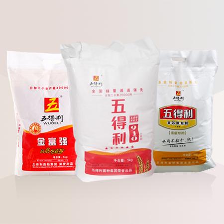 环保面粉袋