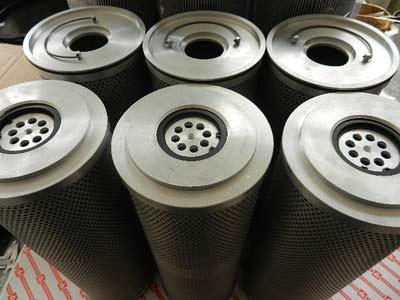 福田雷沃150液压油滤芯