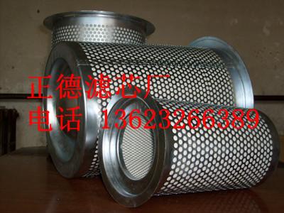 复盛空压机91108-022油气分离滤芯