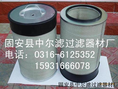 空气滤芯SNR170837000